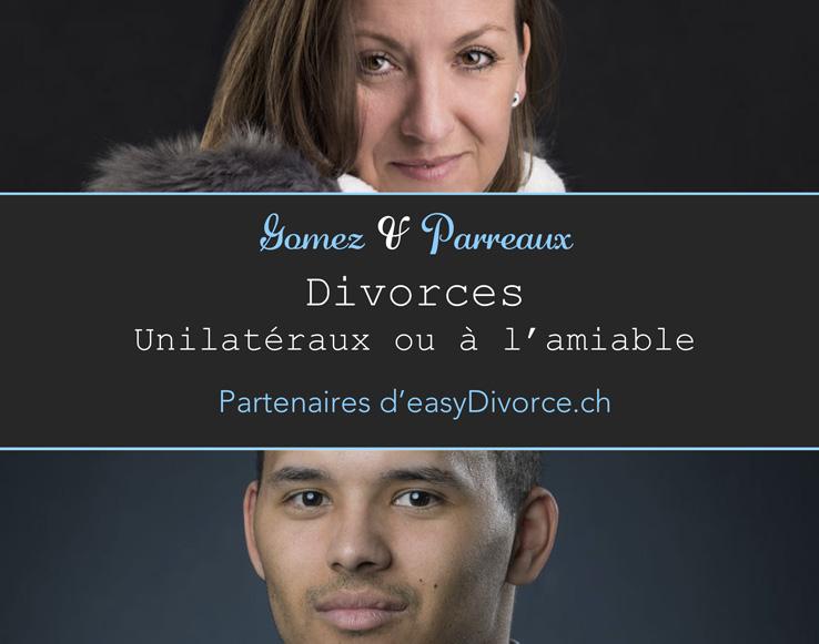 Litigium Divorces Unilateraux Ou A L Amiable